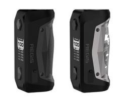 Geekvape Aegis Solo Mod 100 Watt Akkuträger