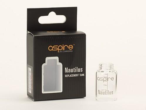 Aspire Nautilus Mini Glastank