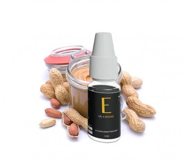 Must Have Aroma E (Erdnussbutter)
