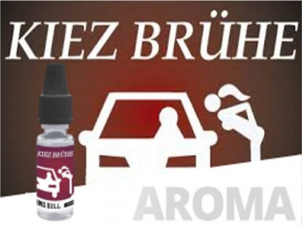 Kiez Brühe Aroma von Smoking Bull