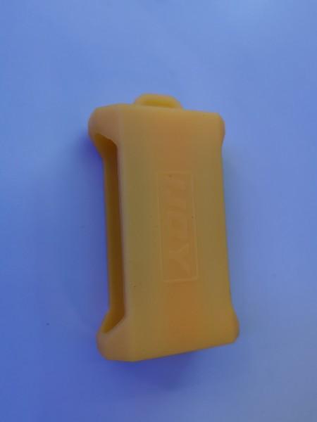 iJOY Silikon Schutzhülle für 2 Stück 20700 oder 21700 Akkus