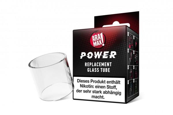 Ersatzglas für Power Tube 5000 by Aramax
