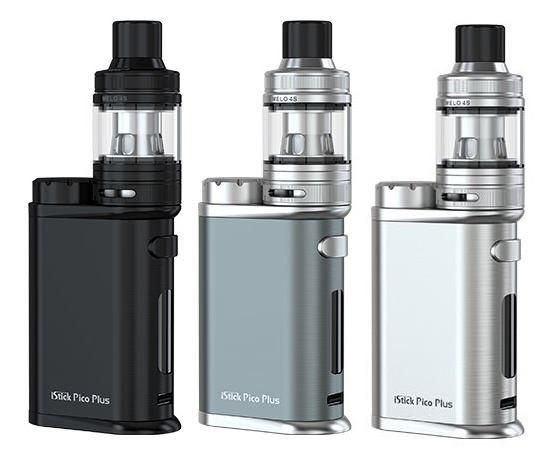 Eleaf IStick Pico Plus E-Zigaretten Set