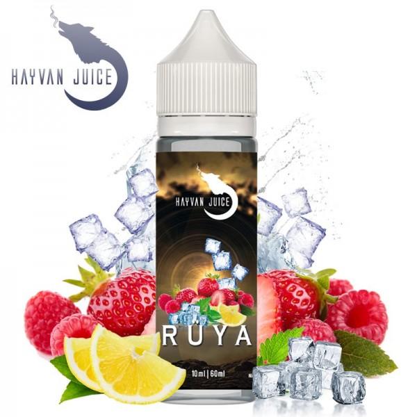Hayvan Juice Rüya 10ml Aroma
