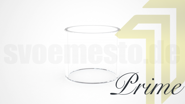 Kayfun PRIME - Ersatzglas 2ml