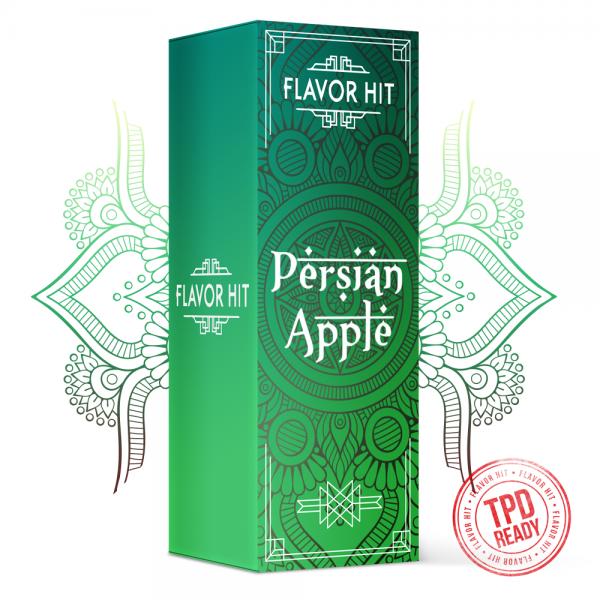 Persian Apple