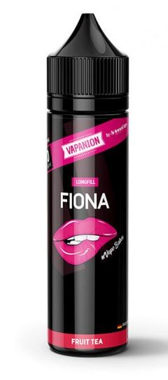 Vapanion Fiona Früchtetee Aroma 15ml