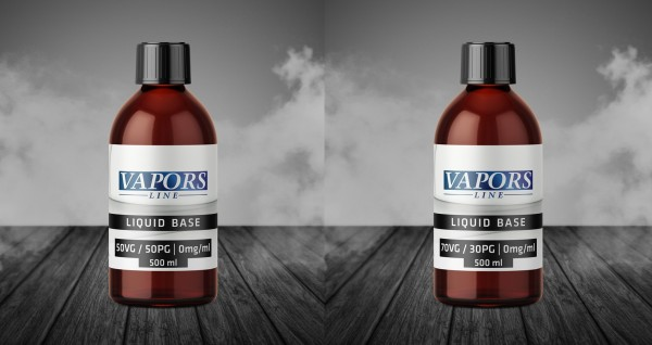 Vapors Line / Expran Base 500 ml