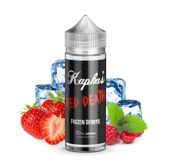 KAPKA'S FLAVA Red Death Aroma 30 ml