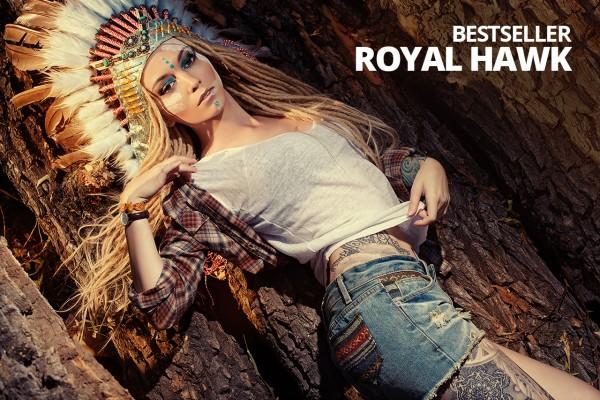 Royal Hawk Aroma von Smoking Bull