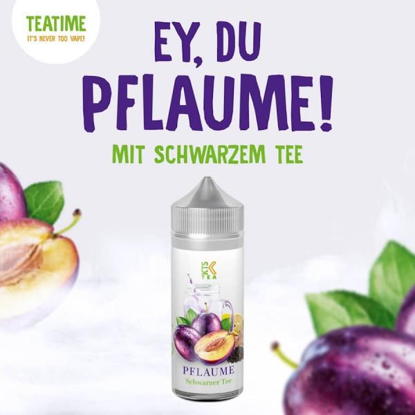KTS Tea Serie - Pflaume