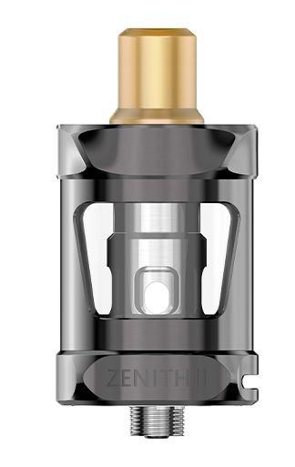 Innokin Zenith 2 Clearomizer Set gunmetal