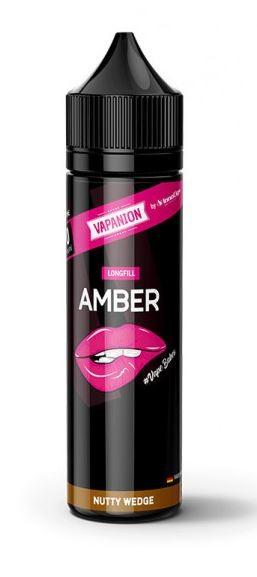 Vapanion Amber Nussecke Aroma 15ml
