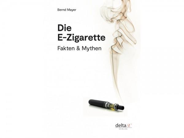 Das Buch - Die E Zigarette