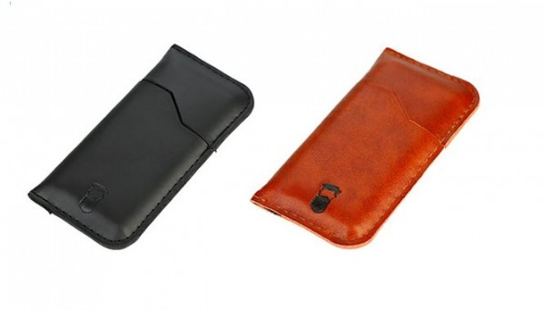 Suorin Air Dustproof Leather Cover