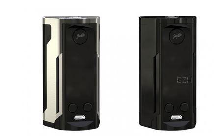 WISMEC Reuleaux RX GEN3 Dual Mod Akkuträger