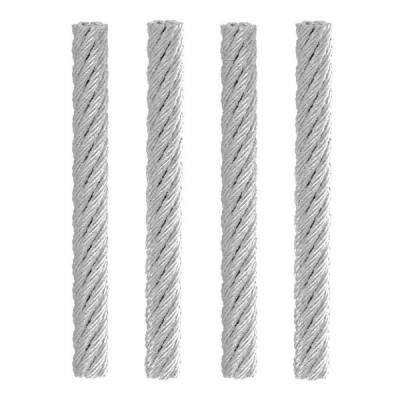 Brunhilde MTL RTA Ersatzdochte (Steel Wire)