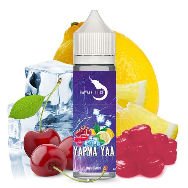 Hayvan Juice Yapma Yaa Aroma 10ml
