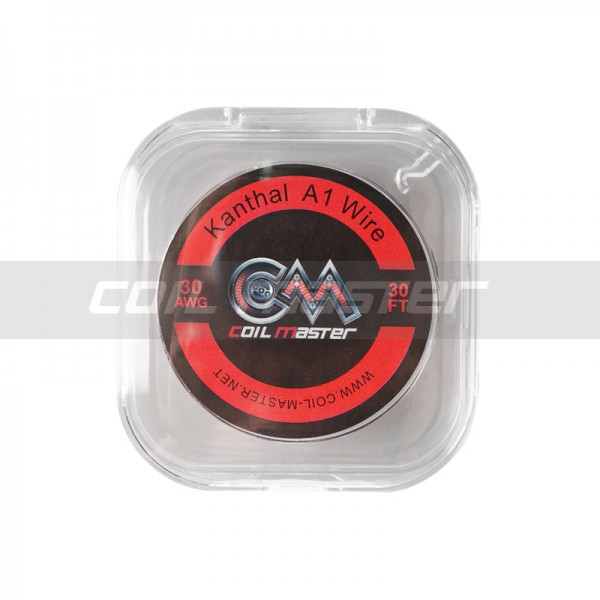 Coil Master / Coilart A1 Wire / Draht