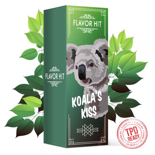 Koalas Kiss