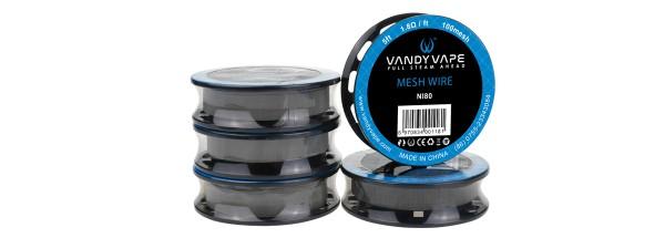 VandyVape Mesh Wire
